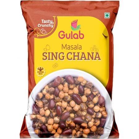 Singchana Mix - 40 Gm Pouch-0