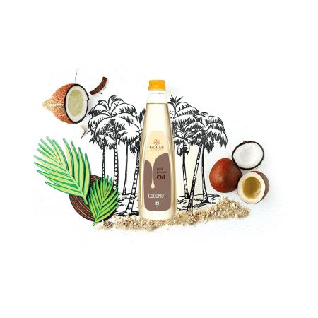 Cold Pressed Coconut Oil-112
