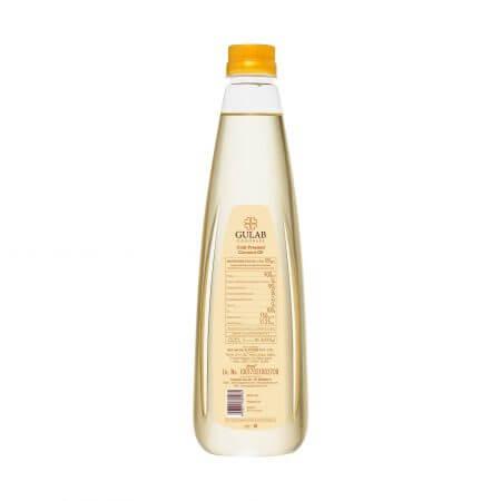 Cold Pressed Coconut Oil-148