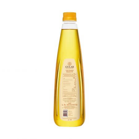 Cold Pressed Sesame oil-145