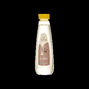 Cold Pressed Coconut Oil 200ml-0