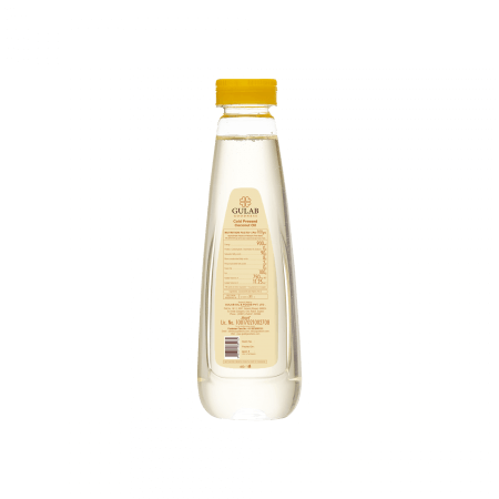 Cold Pressed Coconut Oil 200ml-114