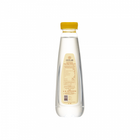 Cold Pressed Extra Virgin Coconut Oil 200ml-116