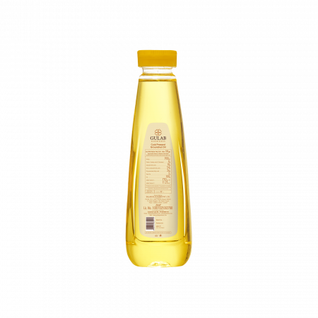 Cold Pressed Groundnut Coconut Oil 200ml-117