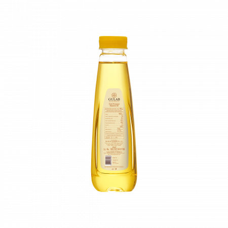Cold Pressed Sesame Oil 200ml-119